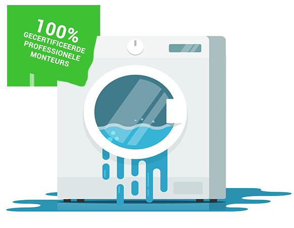 wasmachine werkt niet meer wasmachine laten repareren